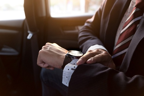 Punctuality - Private Transfer Services - Prime Traveller