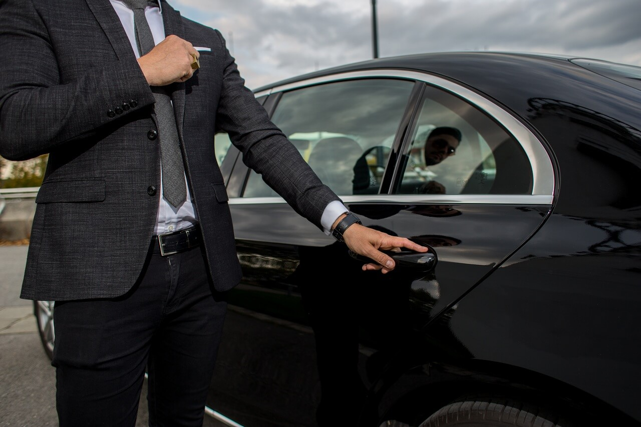 What to expect from your Thessaloniki Airport Private Transfer