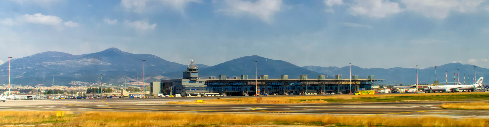 How to avoid having a bad Thessaloniki airport experience - Prime Traveller