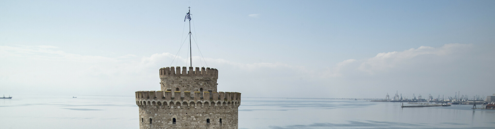 How to get from Thessaloniki Airport to Halkidiki - Prime Traveller