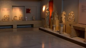 Thessaloniki museums: A trip to history ans culture